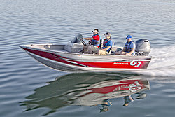 New 2016 G3 Boats Angler V172C