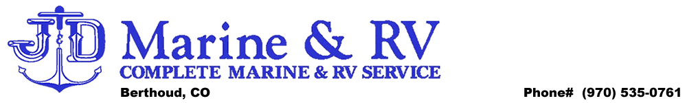 J&D Marine and RV